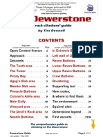 Dew Erst One - Guide Book