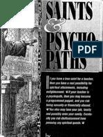 19649507 Saints and Psychopaths