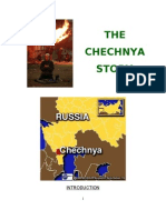 The Chechnya Story