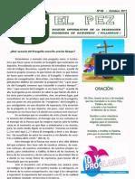Revista de la Delegación de Catequesis