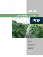 Community Gardens - Danville Regional Foundation