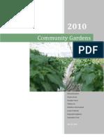 Community Gardens - Danville Regional Foundation