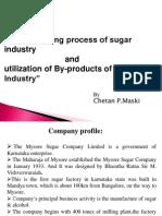 Presentation1chetan Sugar