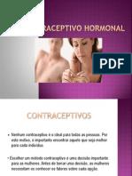 Contraceptivo Hormonal