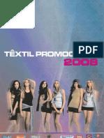 Textil Promocional 2008