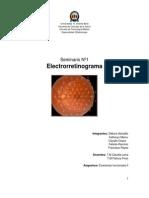 Electrorretinograma