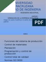 Exp Ing. Industrial 2