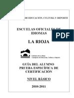 GUIA BASICO 2010-2011