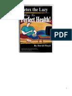 16927937 Detox Lazy Way to Perfec Health