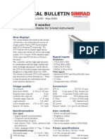 ID0025 New CF19 Display Technical Bulletin
