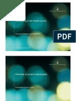 S&W Credit Crunch
