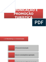 Desenho Das Estrategias de Comunicacao