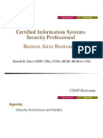10_SecurityArchitectureandModels