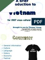 VIETNAM final