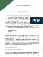 Storia Della Lingua Tedesca1