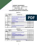 m.tech.Biopharmaceutical