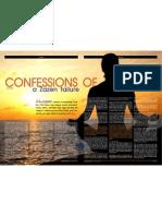 Confessions of a zen failure
