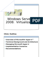 W2K8_Virtualization_PPT