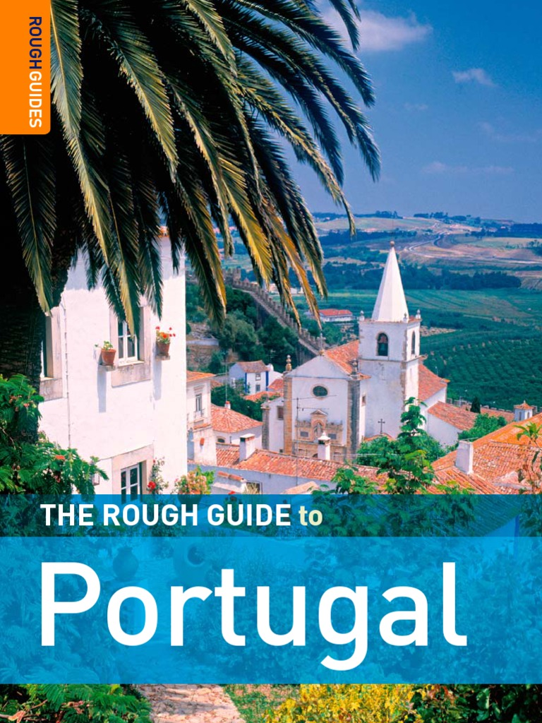 3971f8b6fbc Portugal Rouge Guide