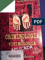 Criminologia e Vitimologia 1 eBook