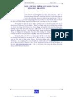 Huong dan mo phong Proteus