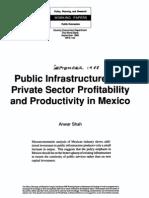 PublicInfrastructureandPrivateSector