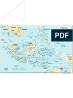 Administrative Divisions  of Indonesia