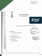 Bibliografia Power Boat Design
