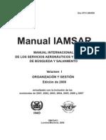 IAMSAR VOLUMEN 1