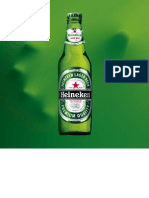 Heineken - Identidad Visual Corporativa