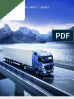 DaimlerChrysler AG December  Annual Report