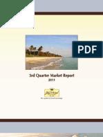 Market Report 3rdQtr 2011