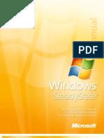Windows Steady State Handbook