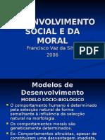 to Social e Da Moral