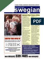 AmerGlaswegian - 10 July 2006
