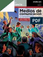 UI  Medios de Comunicación OTOÑO 2011
