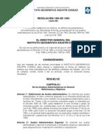 Resolucion 1463 de 1993 IGAC_Criterios-Pres-Aval