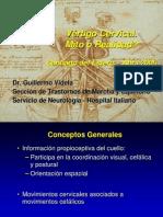 Vertigo Cervical Santiago