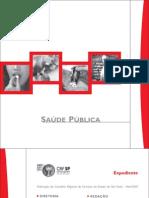 Cartilha - Saude Publica