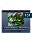 cyber-bullying  online safety parents 2010