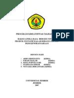 COVER PKM