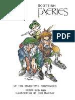 Scottish Faeries of the Maritime Provinces 2