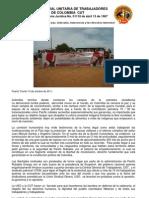 3 Comunicado de Prensa 13 de Octubre de 2011