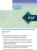 Lect 4.6 International Finance