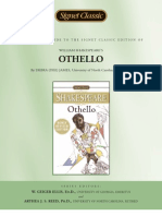 Othello - Teacher's Guide