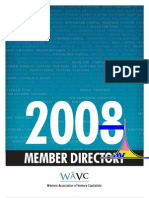 Venture Capital Directory - Wavc_directory