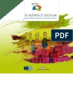 Agenda21 Escolar Web