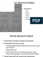 Program Berhenti Rokok