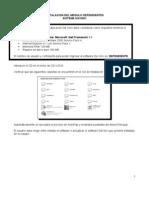 Davin Ci - Instalacion Del Modulo Dependientes 2.0