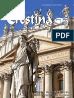 """Revista """"Actualitatea Creştină"""", luna octombrie 2008"""